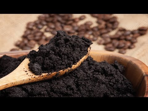 You Will Never Throw Away Coffee Grounds After Watching This