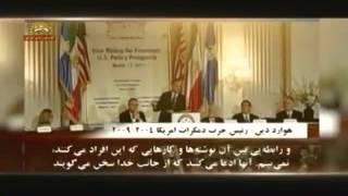 سی ام مهر ،هفته سیمرغ تلاشهای یکساله رئیس جمهور برگزیده مقاومت قسمت ششم