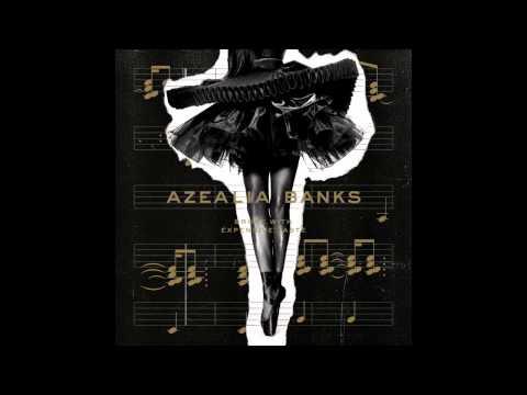 Azealia Banks - Desperado (Instrumental)