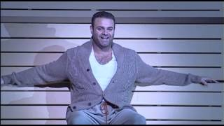 "Joseph Calleja singing ""La donna è mobile"" from RIGOLETTO"