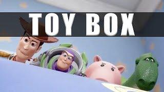 Королівство сердець 3 ящик з іграшками проходження - KH3 проходження частина 6