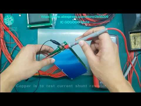 Smart Display 24S 32S BMS 300A 70A - 200A Protection Board Connection Li-ion Battery Bluetooth APP