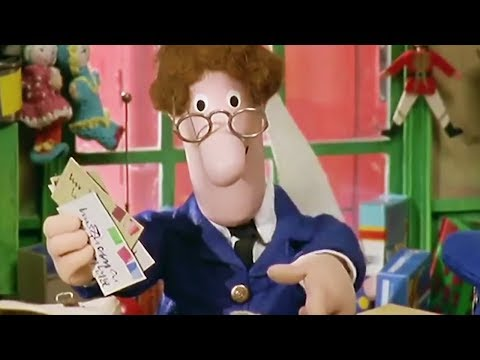 Postman Pat   The Toy Soldiers   Postman Pat Full Episodes   Kids Cartoon   Videos For Kids