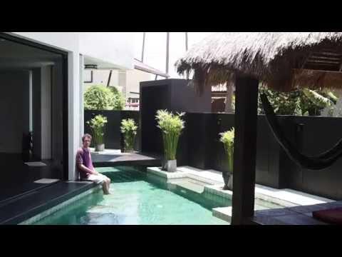 Luxury Villa at Malee Seaview, Koh Lanta
