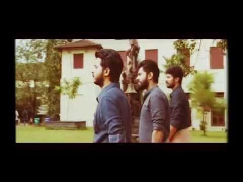 Kabali Teaser - Premam version