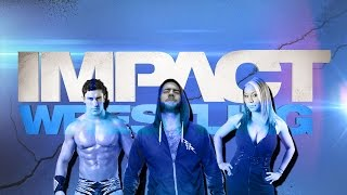 TEW2013 | Impact Wrestling | Episode 98 - Pick me, EC3!