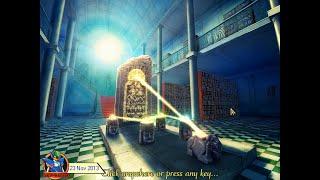 The Treasures of Montezuma (2007, PC) - Level 6 (Hard)[720p50]