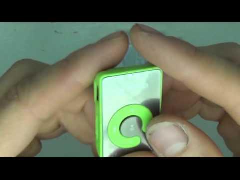 MP3 плеер + Качественное Зарядное 1A