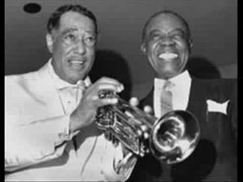 LOUIS ARMSTRONG AND DUKE ELLINGTON mp3