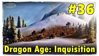 Dragon Age Inquisition #36 Covil de Lobos XBOX ONE [Legendado PT-BR]