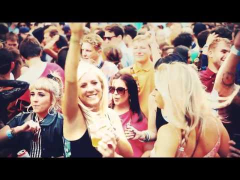 Krankbrother Shoreditch Street Party - Wolf + Lamb, Stimming, Guti