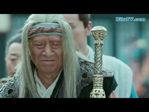 Tân Anh Hùng Xạ Điêu Tập 11 (2017)