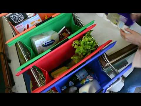 Trolley Bags Singapore