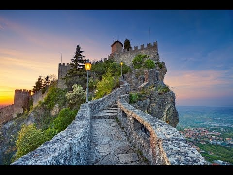 San Marino - Top 10 Things To Do