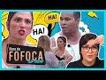 """🔥A Fazenda 10: Ana Paula """"empurrou"""" Nadja em briga + """"Nojenta! Perlla não é vítima"""""""