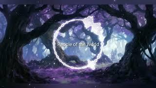 {Tik Tok} People of the World_(Marvin amp; rea Preziose)