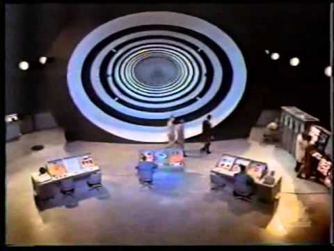 Museum of Television presents Science Fiction 1 of 5