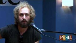 Watch Phosphorescent Too Sick To Pray video