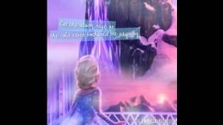 Let it go Frozen   Demi Lovato