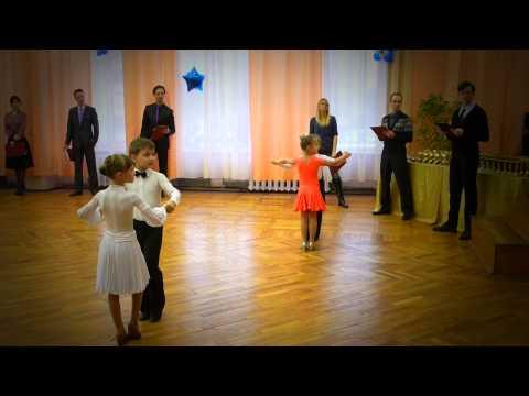 2015_03_01 - Турнир по бальным танцам Весенние ритмы 2015