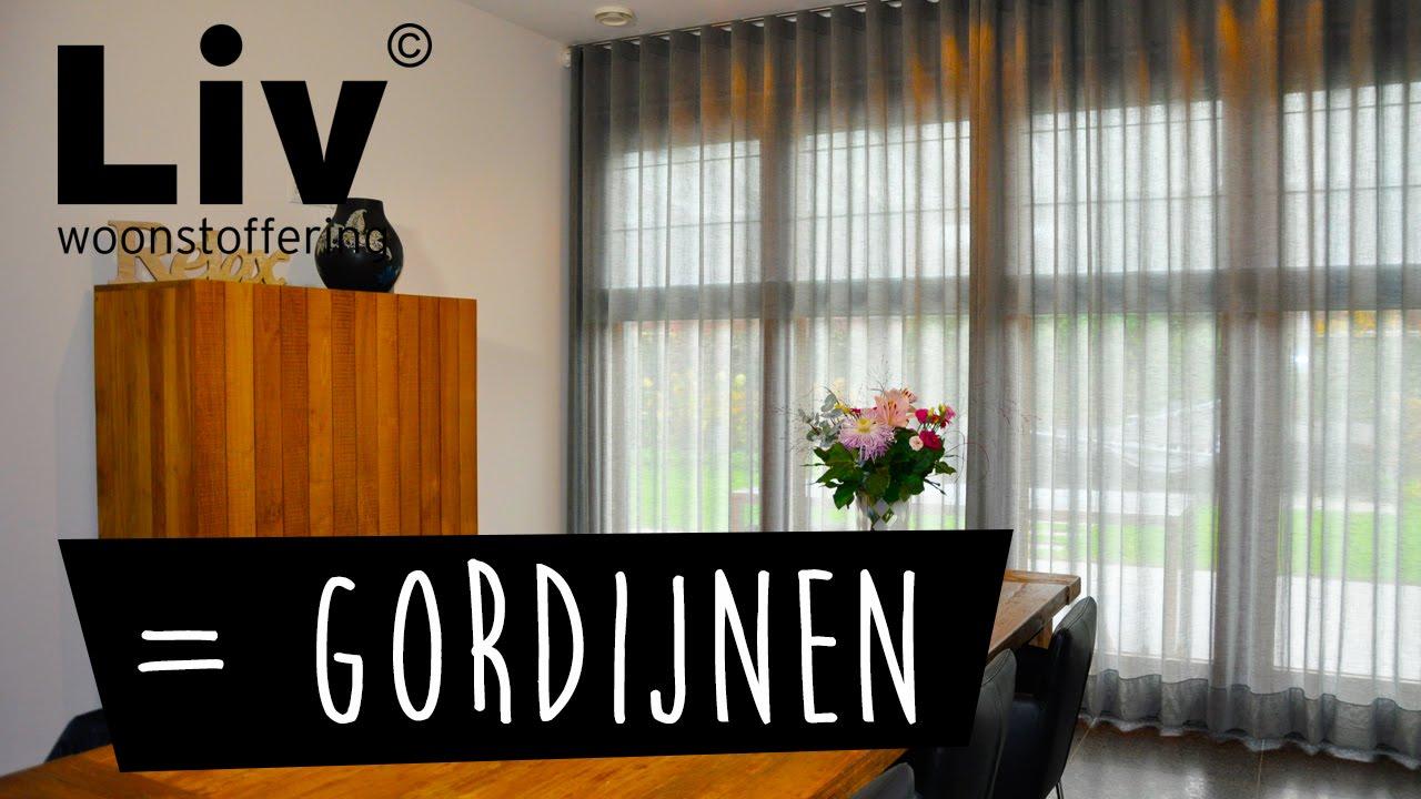 Gordijnen Uden, van wave gordijnen tot geplooid! tel. 0413-251872 ...