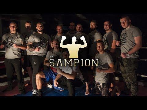 MODESTO - ŠAMPION (PROD. JAMESEUS) OFFICIAL VIDEO