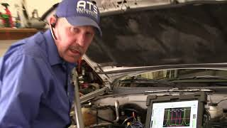 2006 Ford Escape with a Misfire