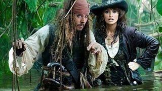 Пираты Карибского моря 4: На странных берегах (2011)— русский трейлер