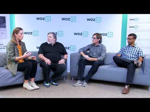 Woz U Interviews