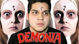 The Horror Classic That Put Me To Sleep (Demonia Review)