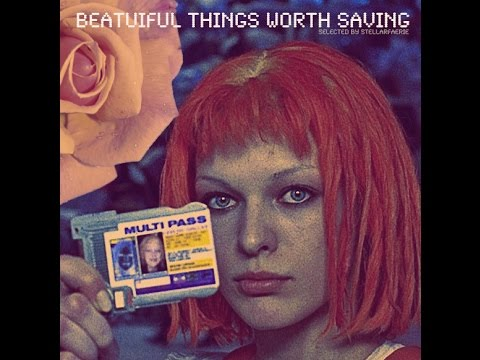 Beautiful Things Worth Saving Mix
