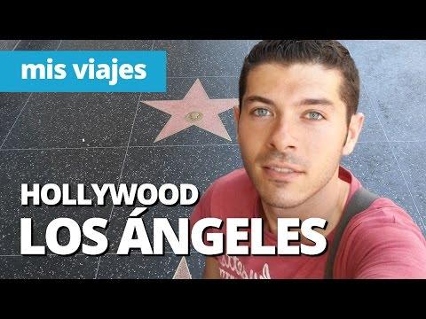 LOS ANGELES Y HOLLYWOOD, California - Estados Unidos