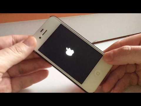 Вопрос: Как перезагрузить iPad?