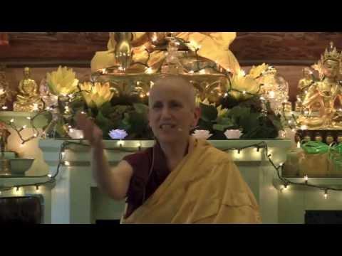 09 Green Tara Retreat 10-08-15