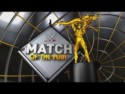 Match of the Year: 2015 WWE Slammy Awards - Tonight Live on Raw