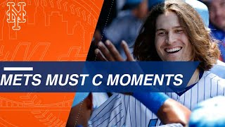 Check out the Mets Must C highlights from 2017