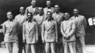 Coon Sanders Nighthawks Orchestra - Wabash Blues