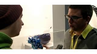 Euromold 2014 Spezial: Nick Ervinck