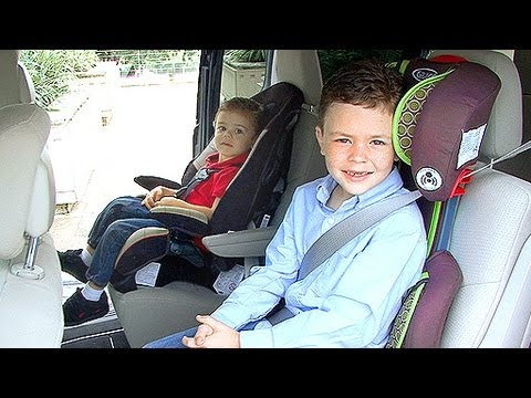 Understanding The Importance Of A Child Safety Seat