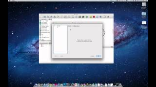 GNS3 Tutorial - Connecting GNS3 Routers to the Internet in Mac OS X