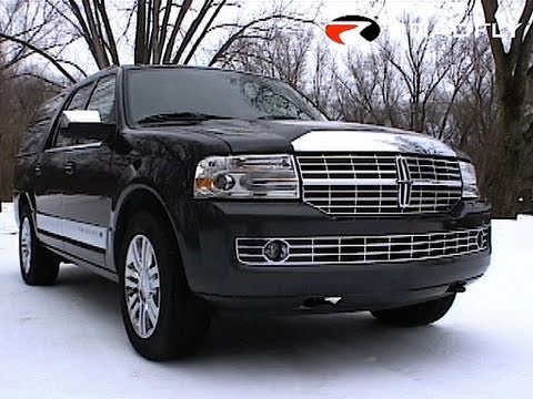2007 Lincoln Navigator | Read Owner and Expert Reviews ...