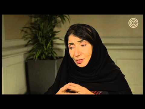 Chairman Summit 2014- Exclusive Interview with Sabah Almoayyed