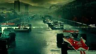 Hans Zimmer - Lost but Won (Rush)