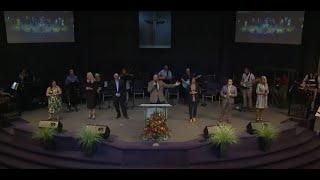 Just Keep Walking: Part 1 - Ephesians, Week 9 - 9/13/20