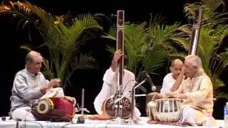 JUGALBANDI (Pandit Kishen Maharaj & Vidwan Umayalapuram K Sivaraman)