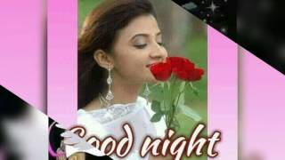 GOOD NIGHT WISHES BY N MAJHI