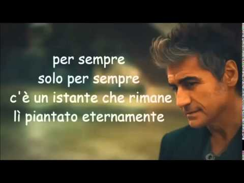 per sempre ligabue youtube