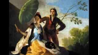 Франсиско Гойя- испанский художник, гравёр XVII-XIX века. Романтизм. Галерея работ