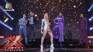 โชว์พิเศษ จาก 4 ทีม | The X Factor Thailand