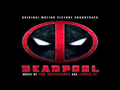 Deadpool Soundtrack Álbum 2016